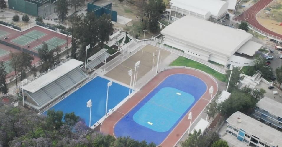 Patinódromo Pan-Americano