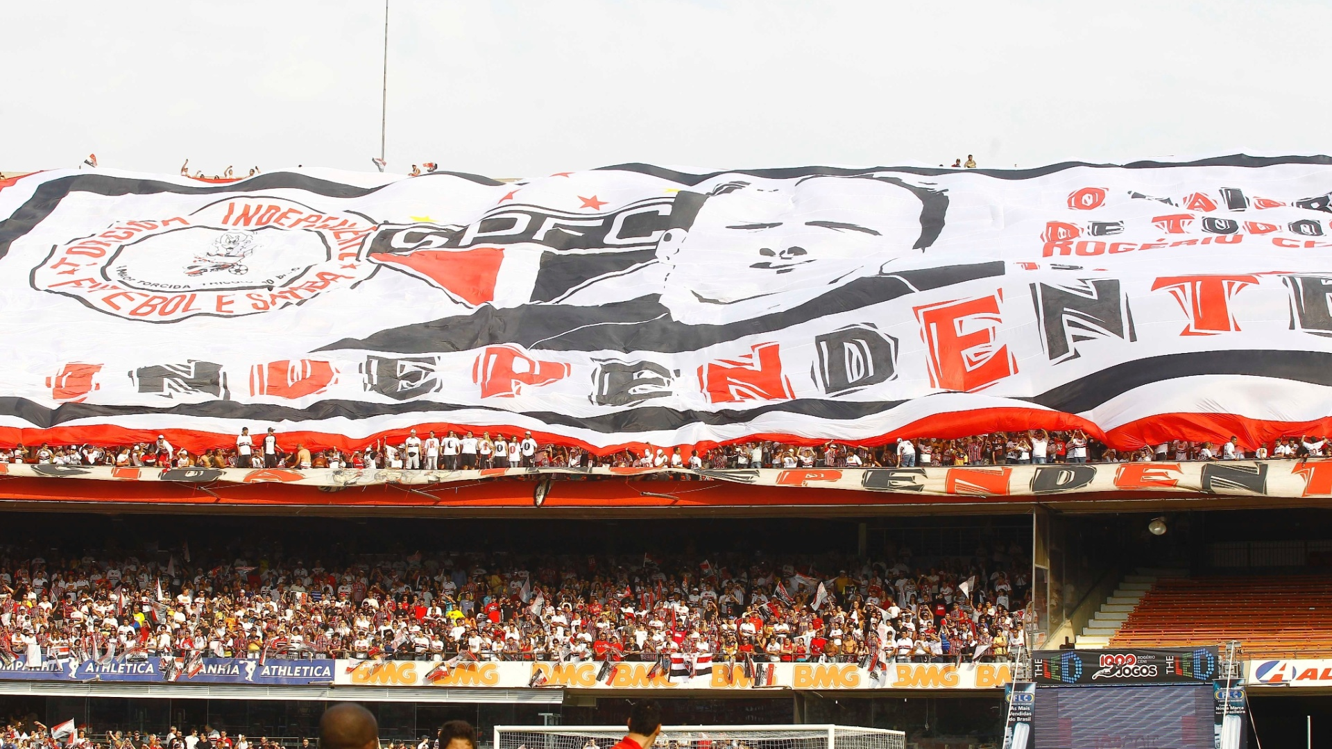 Fotos da torcida do corinthians gavioes da fiel 25