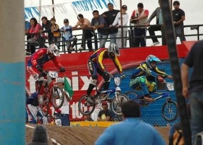 Você Manda: Murilo Vianello no Pan-Americano de BMX, na Argentina