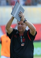 futebol carioca: Invicto com Joel, Flamengo vive semana decisiva
