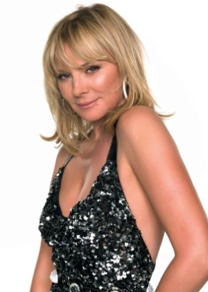Kim Cattrall (Samantha Jones, de Sex and the City)