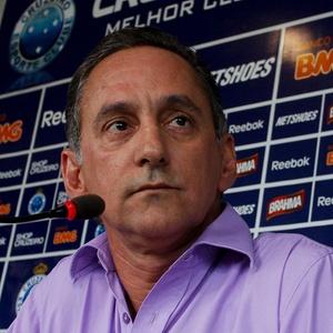 Dirigente do Cruzeiro evita falar sobre possível fim do Clube dos 13