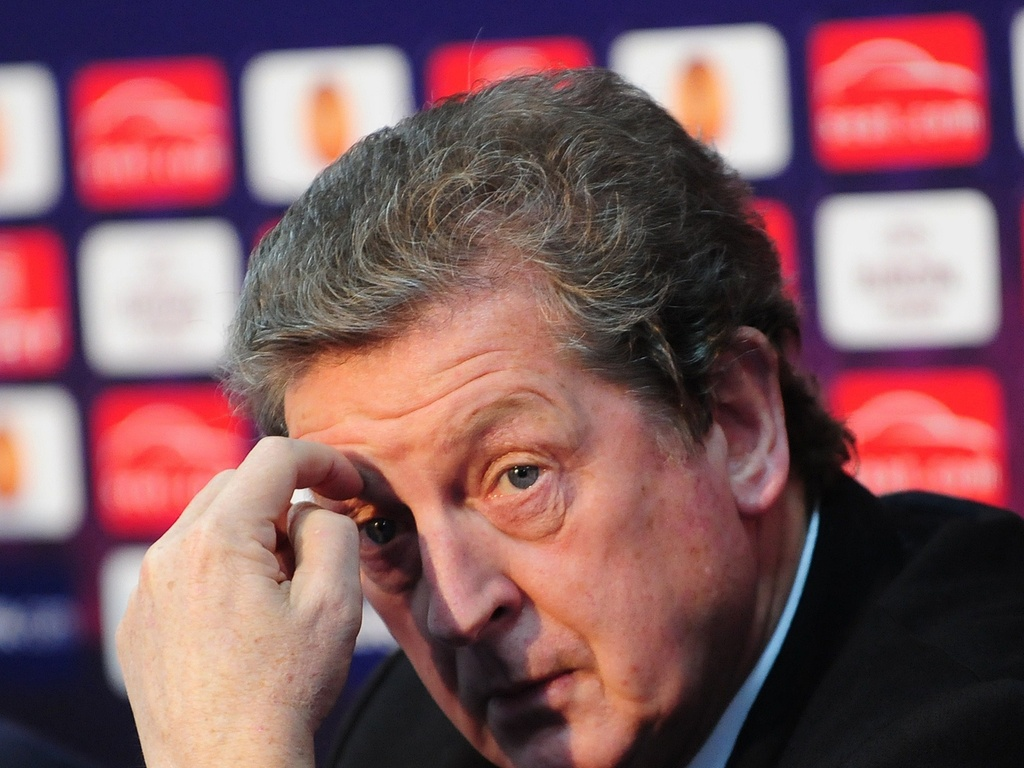 Roy Hodgson deixou o comando do Liverpool