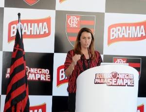O contrato com o site de compras coletivas renderá ao Flamengo R$ 6 milhões por temporada