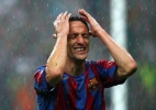 Foto Histrica: Belletti relembra lance em que deu o ttulo da Europa ao Barcelona