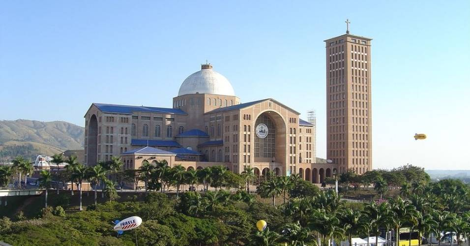 Basílica de Aparecida do Norte