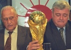 Fifa paga aposentadoria a Teixeira e Havelange mesmo aps corrupo