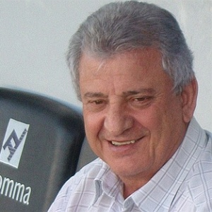 Srgio Carnielli, presidente da Ponte Preta