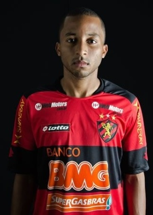 Willians, atacante do Sport