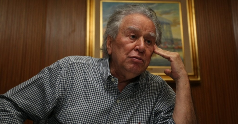 Juvenal Juv&#234;ncio &#40;22/12/2011&#41;