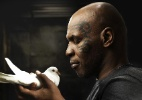 Mike Tyson - Reuters