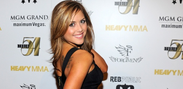 how to become a ufc ring girl 2014