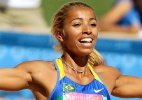 Musa do heptatlo equilibra certeza de medalha olmpica com expectativa de ensaio sensual