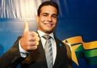 Leandro Guilheiro, judoca brasileiro - Buda Mendes/LatinContent/Getty Images