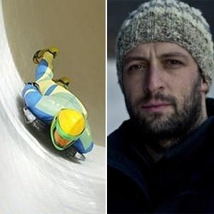 Brasileiro Emílio Strapasson conquistou vaga para o Mundial de skeleton