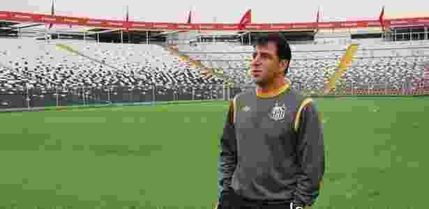Marcelo Martelotte é aguardado em Goiânia para acertar com o ... d32e641188c6a