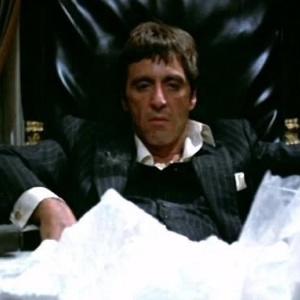 """""""Scarface"""", de Al Pacino, retorna aos cinemas dos EUA quase 30 anos depois"""