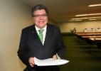 """Derrota da família no Maranhão é """"evolução da vida"""", diz Sarney Filho - Alan Marques/Folhapress"""