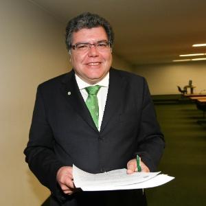 Deputado federal Sarney Filho (PV) foi reeleito