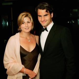 Ex-tenista, Miroslava Vavrinec se casou com Roger Federer e se tornou Miroslava Federer