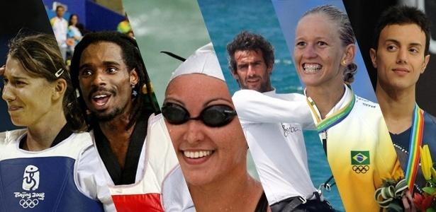 A 116 dias para o início do Pan de Guadalajara-2011, COB tem 63 brasileiros confirmados