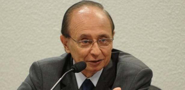 Marcio Fortes foi ministro do governo Lula, ele nega as acusações