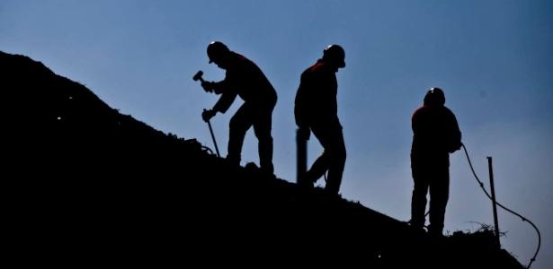 Obras seguem em ritmo acelerado para colocar Fielzão na Copa-2014