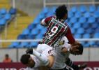 Copa Sul-Americana - Jarbas Oliveira/VIPCOMM