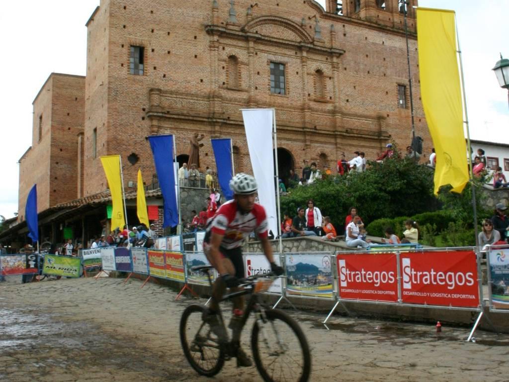Circuito de ciclismo de Guadalajara