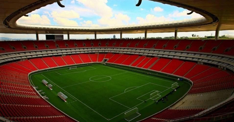 Estádio Omnlife
