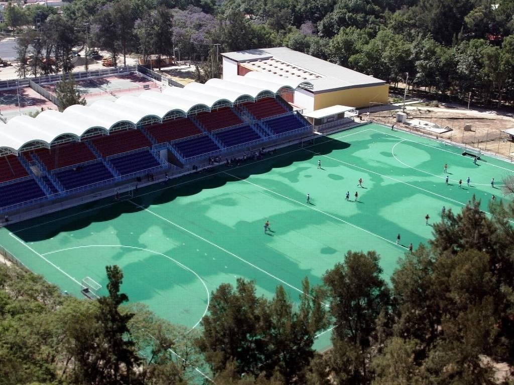 Estádio Pan-Americano de Hóquei