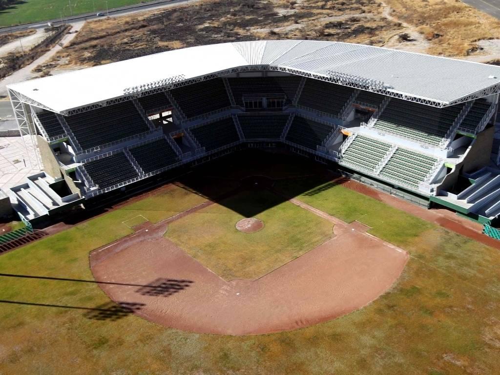 Estádio Panamericano de Beisebol
