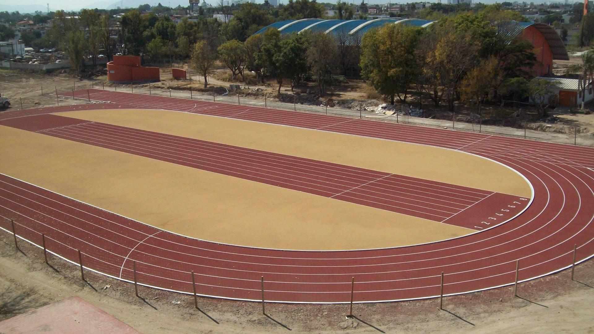 Estádio Telmex de atletismo