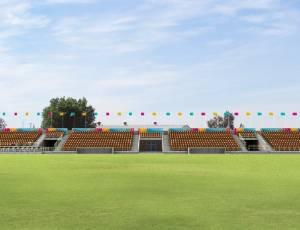 Estádio Tlaquepaque estará pronto para abrigar rúgbi do Pan duas semanas antes da abertura