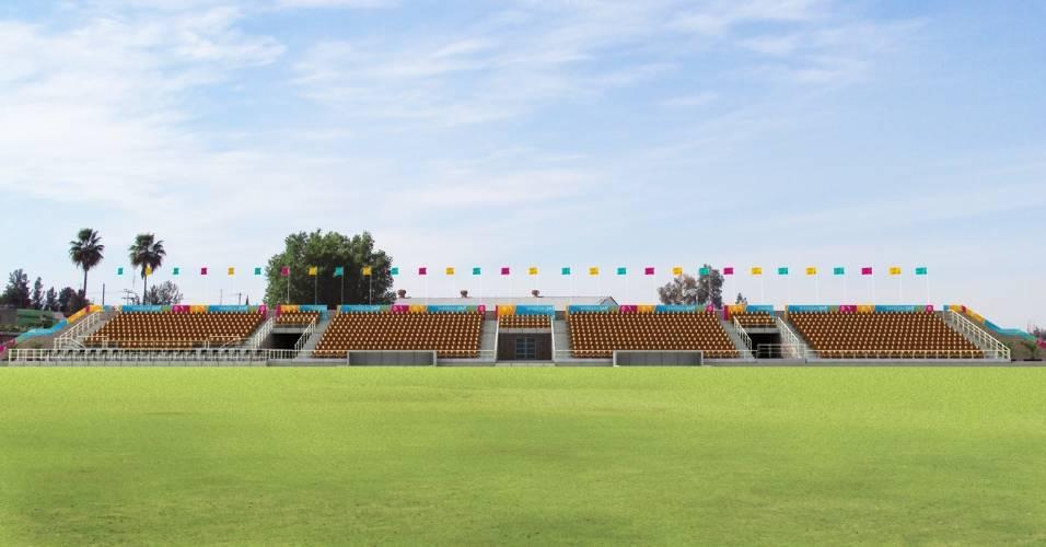 Estádio Tlaquepaque