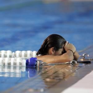 Triatleta no Pan de 2011, Flavia Fernandes fazia parte da seleção de polo aquático em 2007