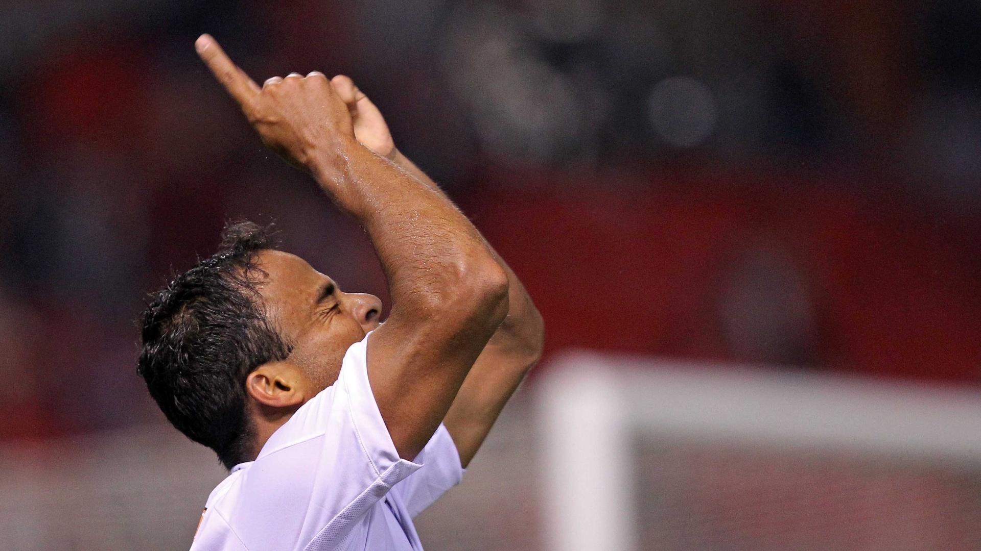Com gol de Mancini, Atlético-MG vence a 1ª com Cuca, encerra longo jejum e complica xará paranaense