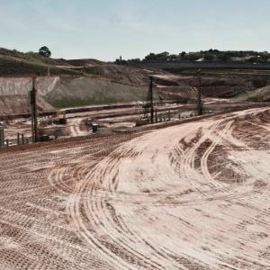 O Itaquerão, futuro estádio do Corinthians, será construído na zona leste pela Odebrecht