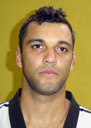 Douglas Marcelino, atleta de taekwondo que irá ao Pan