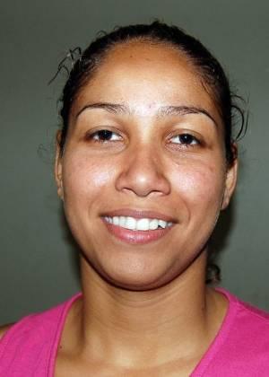 Helorrayne Paiva, atleta de taekwondo que irá ao Pan