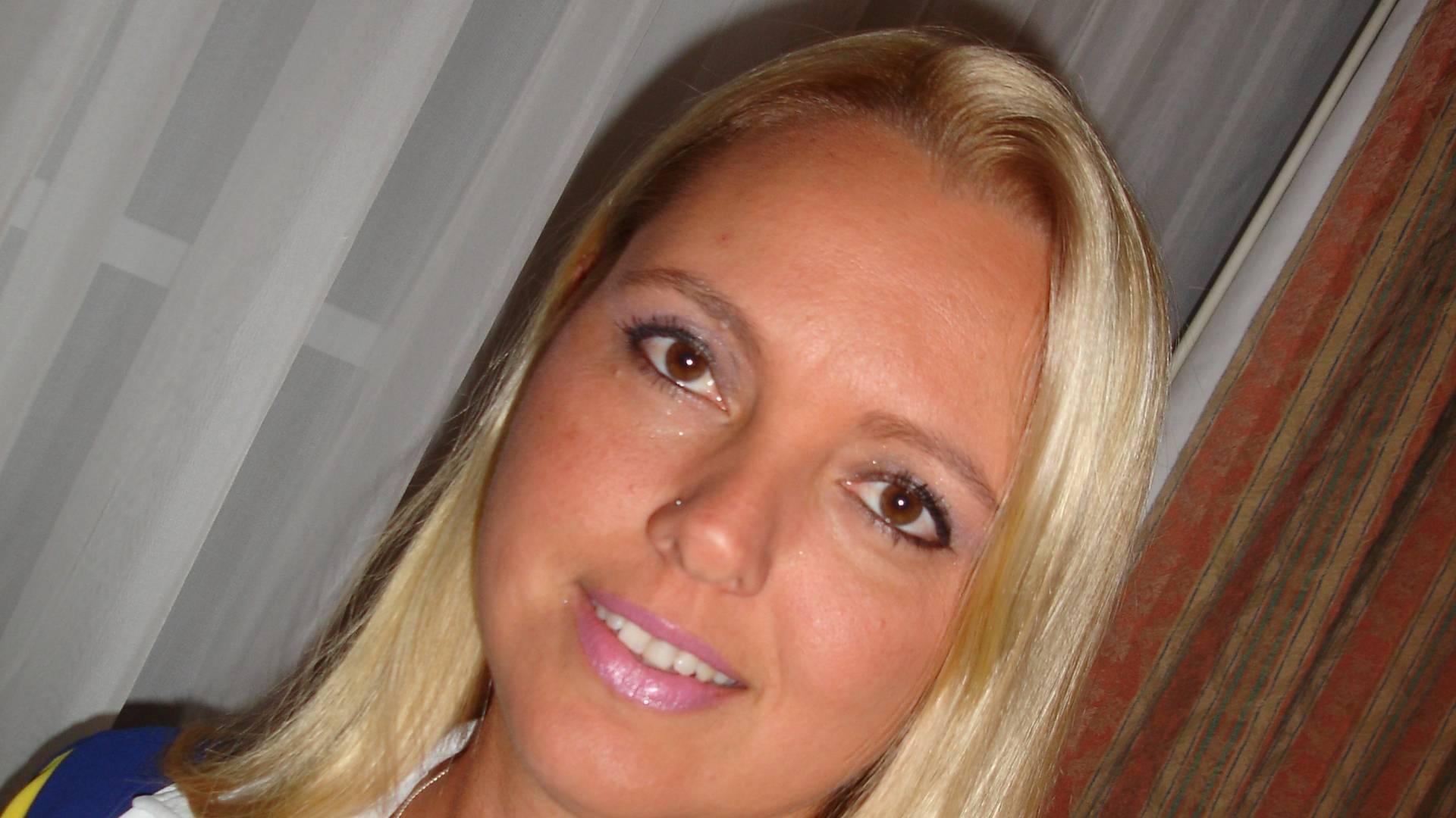 Rosane Ewald, atleta brasileira de tiro esportivo