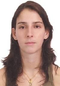 Thaísa Serafina, atleta de squash