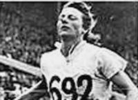 Fanny Blankers-Koen foi o grande destaque dos Jogos de 1948, ao conquistar quatro medalhas de ouro