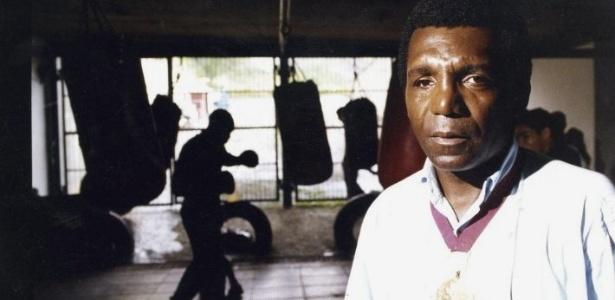 Servílio de Oliveira conquistou o bronze no boxe, até hoje a única medalha olímpica do Brasil na modalidade