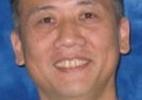 Stênio Yamamoto, atleta do tiro esportivo