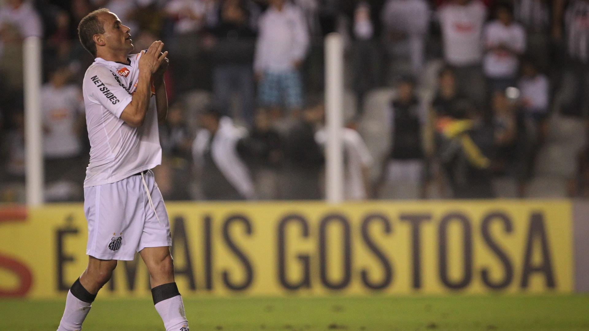 Léo chegou a marcar um gol, mas fez o pênalti que resultou no terceiro gol do Figueirense