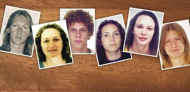Cesar Cielo, Maurren Maggi e Fabiana Murer são alguns dos famosos com 3x4 estranhas