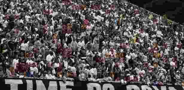 Até o final, Corinthians encara Avaí, Atlético-PR, Atlético-MG e Palmeiras em casa - Fabio Braga/Folhapress