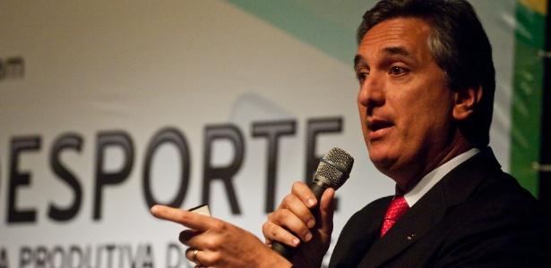 Marcus Vinícius Freire virou CEO do esporte olímpico nacional após 2008