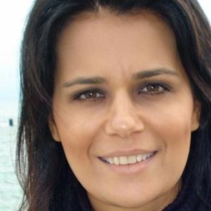 Adriana Araújo, repórter da Record